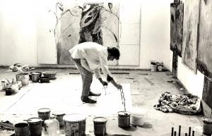 Patrick Baillet - Qui est l'artiste